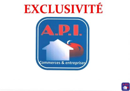 A vendre Foix 0900411444 Agence api