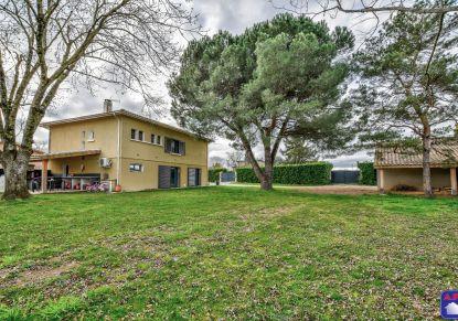 A vendre Maison Varilhes | Réf 0900411481 - Agence api
