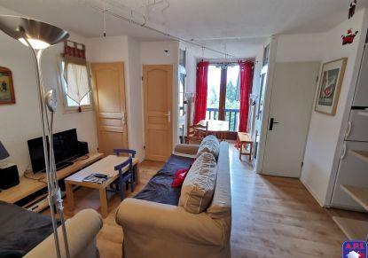 A vendre Appartement Ax Les Thermes | Réf 0900411500 - Agence api