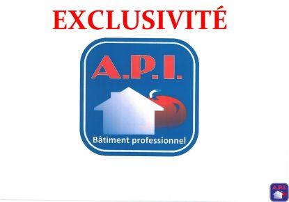 A vendre Varilhes 0900411587 Agence api