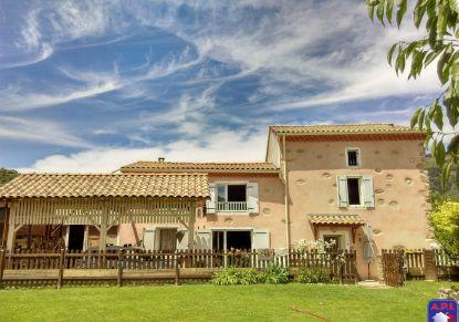 A vendre Foix 0900411666 Agence api