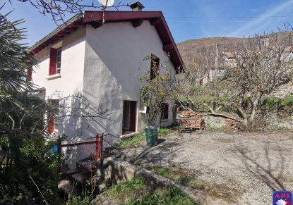 A vendre Maison Ax Les Thermes   Réf 0900411759 - Agence api