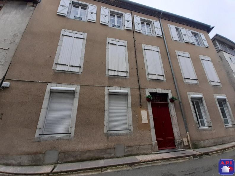A vendre Saint Girons 0900411857 Agence api