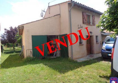 A vendre Maison Saverdun | Réf 0900411912 - Agence api