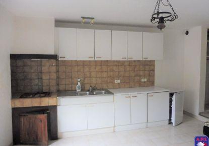A vendre Immeuble de rapport Sainte Croix Volvestre   Réf 0900411956 - Agence api