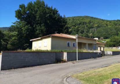 A vendre Maison Foix   Réf 0900411966 - Agence api