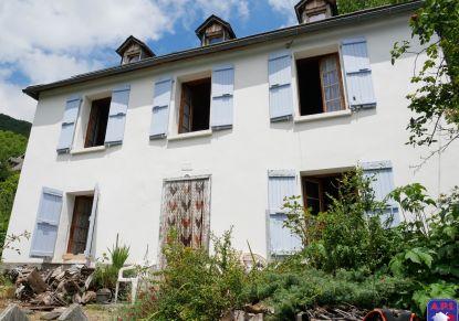 A vendre Castillon En Couserans 0900411988 Agence api