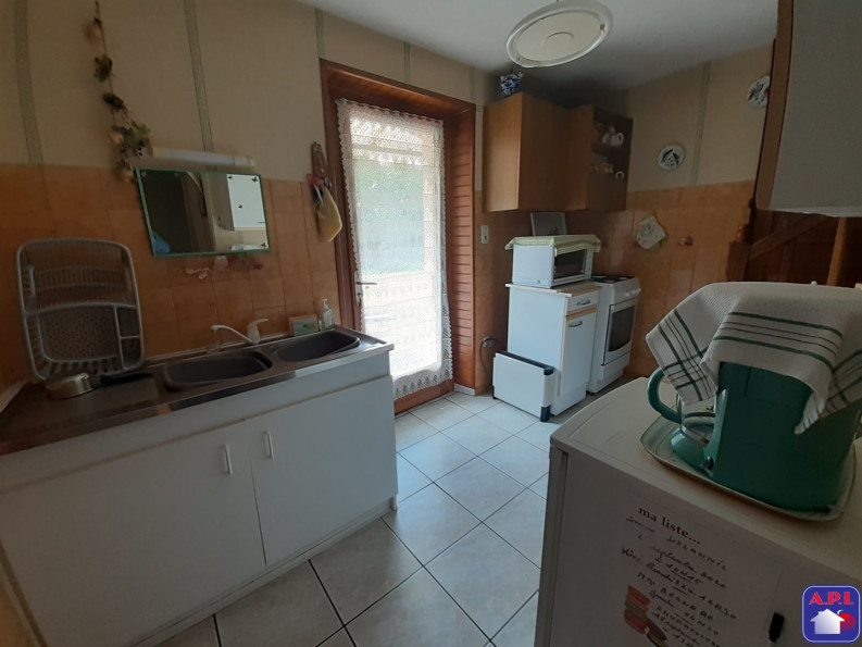 A vendre Saint Girons 0900411999 Agence api