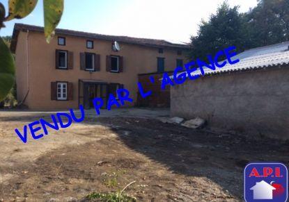 A vendre Maison de hameau Sainte Croix Volvestre | Réf 0900412033 - Agence api