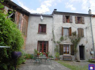 A vendre Foix 0900412054 Portail immo