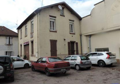 A vendre Immeuble Saint Girons | Réf 0900412081 - Agence api