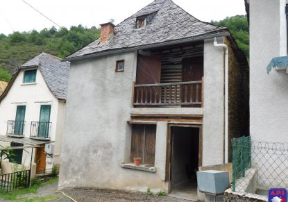A vendre Castillon En Couserans 0900412107 Agence api