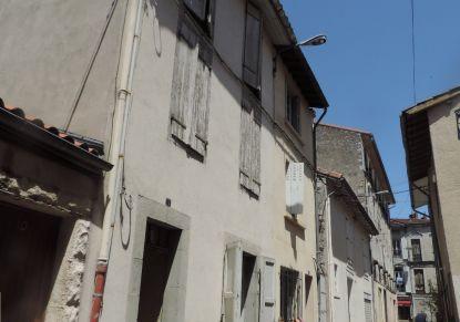 A vendre Saint Girons 0900412144 Agence api