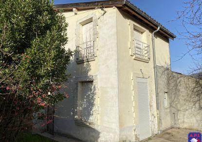 A vendre Maison Foix | Réf 0900412162 - Agence api