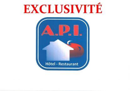 A vendre Hôtel   restaurant Foix | Réf 0900412172 - Agence api