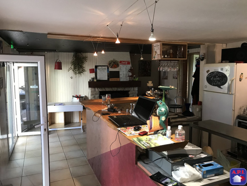 A vendre  Foix | Réf 0900412230 - Agence api