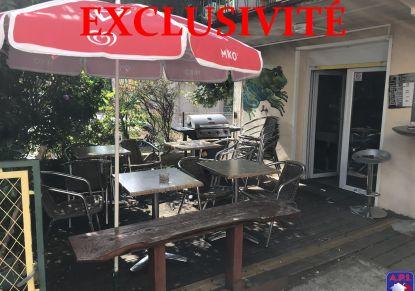 A vendre Alimentation Foix | Réf 0900412230 - Agence api
