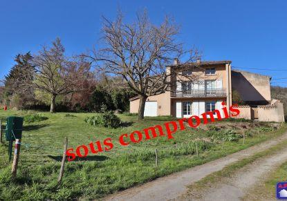 A vendre Maison Foix   Réf 0900412238 - Agence api