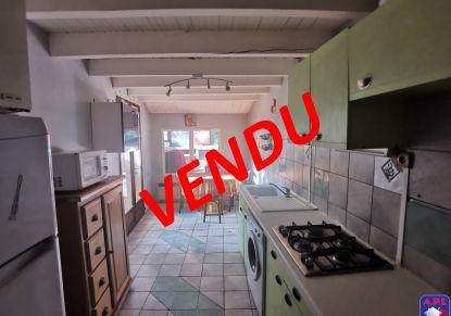 A vendre Maison de village Ax Les Thermes | Réf 0900412240 - Agence api