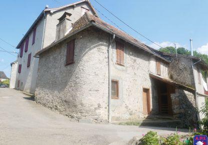 A vendre Maison Castillon En Couserans | Réf 0900412248 - Agence api