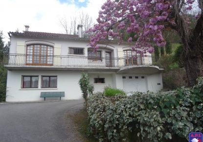 A vendre Maison Le Mas D'azil | Réf 0900412276 - Agence api