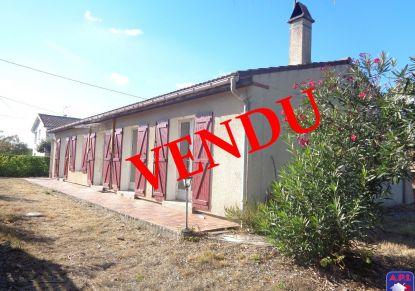 A vendre Maison Saverdun   Réf 0900412289 - Agence api