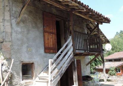 A vendre Maison Saint Girons | Réf 0900412328 - Agence api