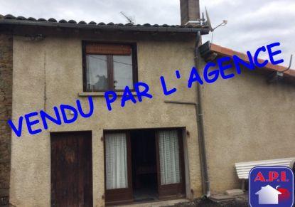 A vendre Maison de hameau Cazeres | Réf 0900412341 - Agence api