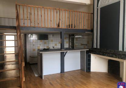 A vendre Appartement Ax Les Thermes | Réf 0900412353 - Agence api