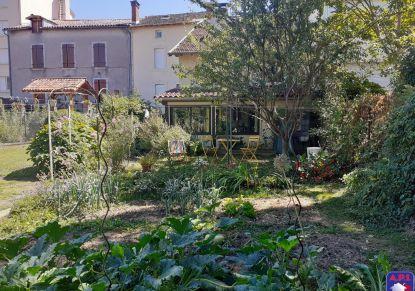 A vendre Maison Saint Girons | Réf 0900412366 - Agence api