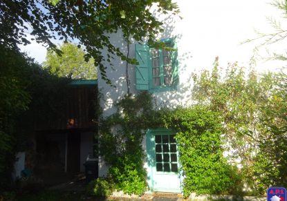 A vendre Maison Crampagna | Réf 0900412375 - Agence api