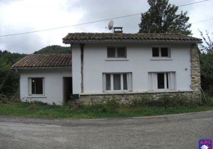 A vendre Maison La Bastide De Serou   Réf 0900412416 - Agence api