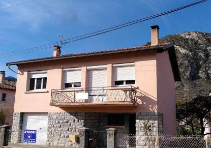 A vendre Maison Tarascon Sur Ariege   Réf 0900412418 - Agence api