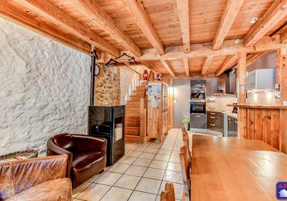 A vendre Maison de ville Ax Les Thermes | Réf 0900412442 - Agence api