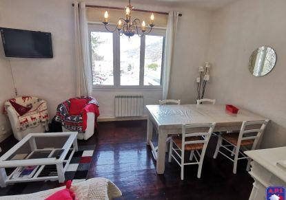 A vendre Appartement Ax Les Thermes | Réf 0900412445 - Agence api