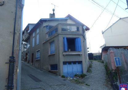 A vendre Maison Lavelanet | Réf 0900412452 - Agence api