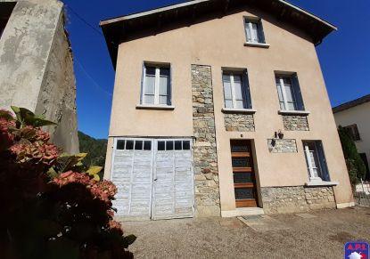 A vendre Maison Lacourt   Réf 0900412478 - Agence api