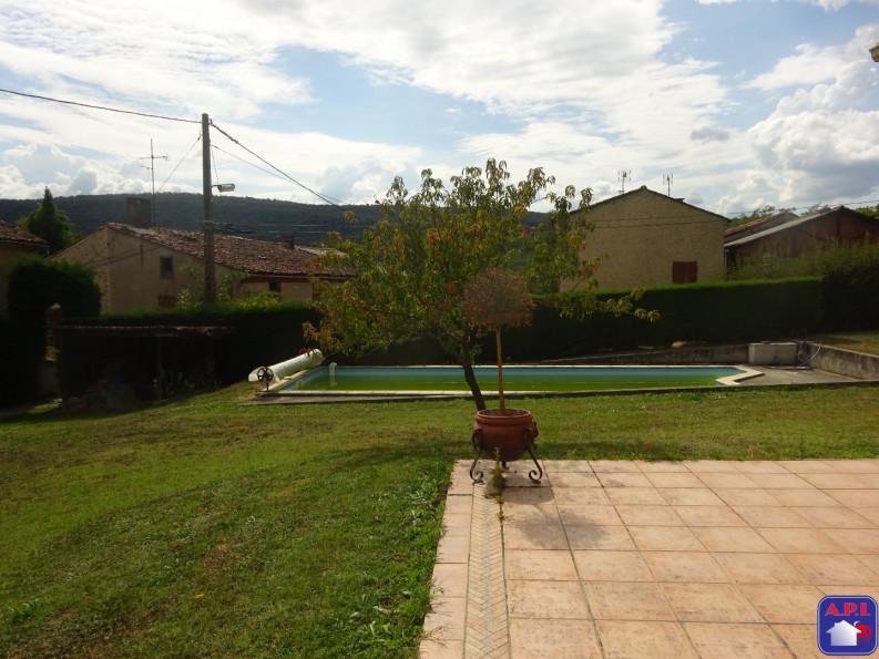 A vendre  Crampagna   Réf 0900412487 - Agence api