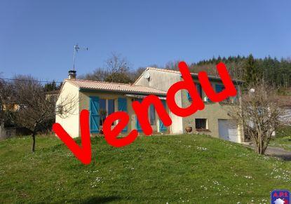 A vendre Maison Crampagna   Réf 0900412487 - Agence api