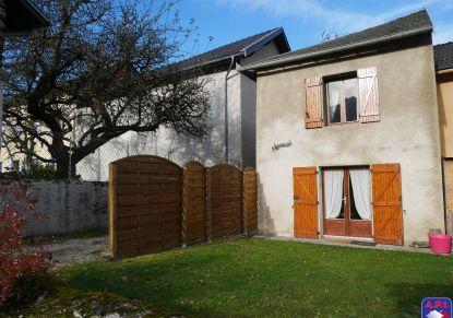 A vendre Maison Tarascon Sur Ariege   Réf 0900412498 - Agence api