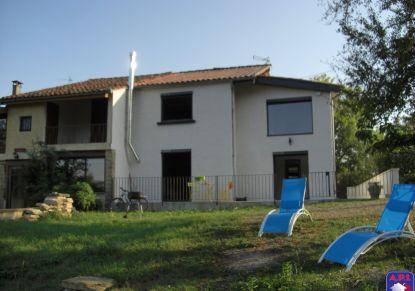 A vendre Le Mas D'azil 0900412511 Agence api