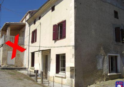 A vendre La Bastide De Serou 0900412540 Agence api