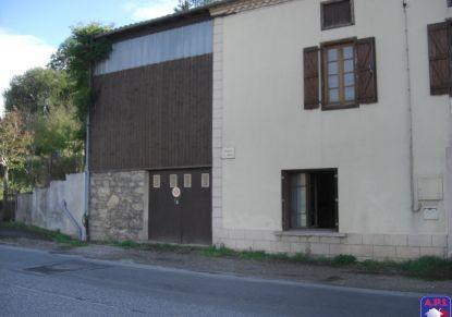 A vendre Maison La Bastide De Serou | Réf 0900412573 - Agence api