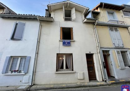 A vendre Maison Saint Girons | Réf 0900412588 - Agence api