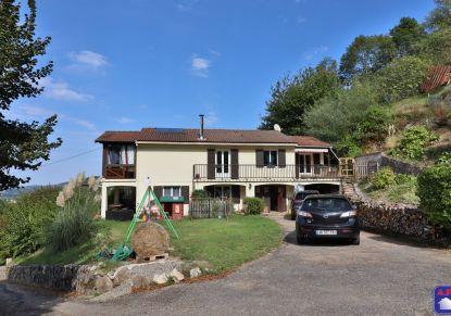 A vendre Maison Foix | Réf 0900412593 - Agence api