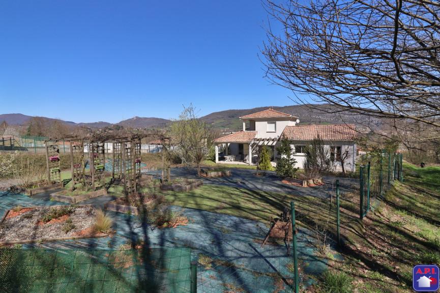 A vendre  Foix | Réf 0900412672 - Agence api