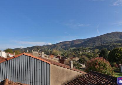 A vendre Maison de village Foix   Réf 0900412673 - Agence api