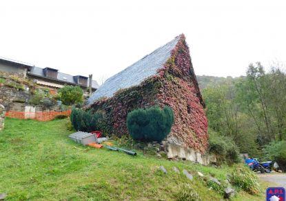 A vendre Maison Castillon En Couserans | Réf 0900412679 - Agence api