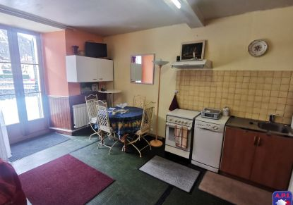 A vendre Appartement Ax Les Thermes   Réf 0900412690 - Agence api