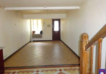 A vendre Maison de village Lavelanet | Réf 0900412700 - Agence api